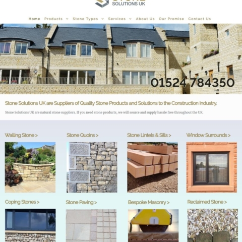 Stone Solutions UK