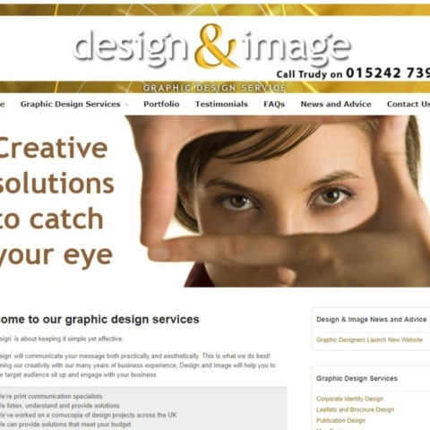 Graphic Design Services in Lancashire