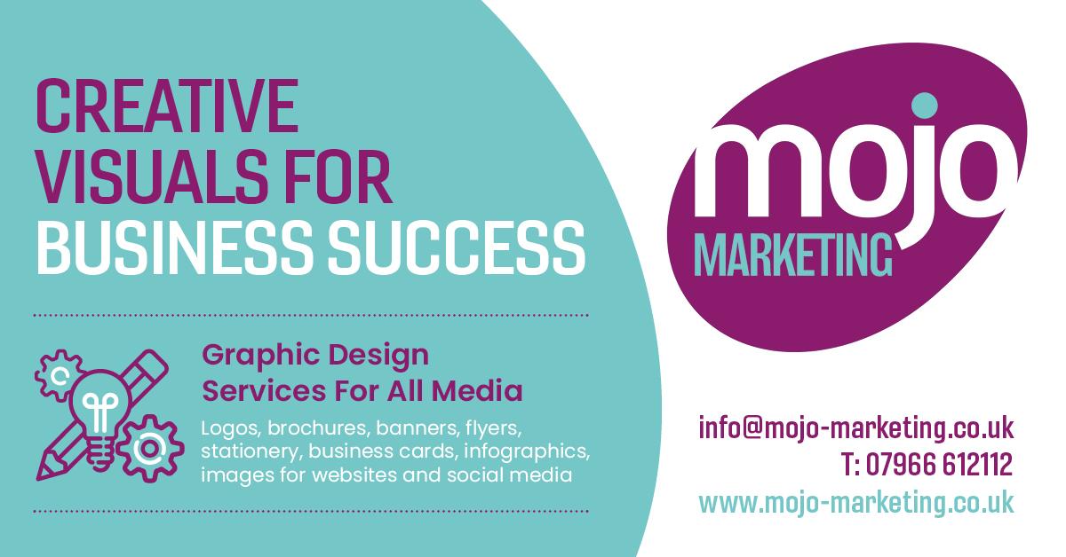 Graphic Design Services Lancaster